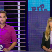 Factorium bij Purple TV!