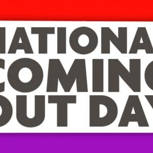 Nationale Coming-Out dag