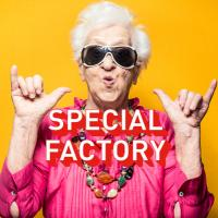 Lancering Special Factory!