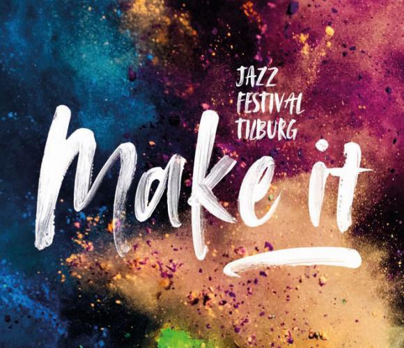 Te gast: Make it Jazzfestival
